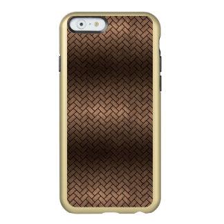 BRK2 BK-MRBL BZ-MTL (R) COQUE iPhone 6 INCIPIO FEATHER® SHINE