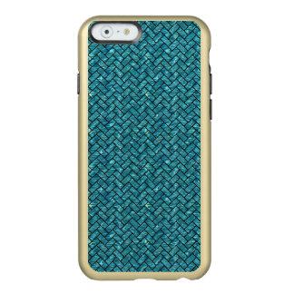 BRK2 BK-MRBL WATR1 (R) COQUE iPhone 6 INCIPIO FEATHER® SHINE