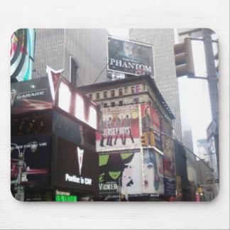 Broadway Mousepad Tapis De Souris