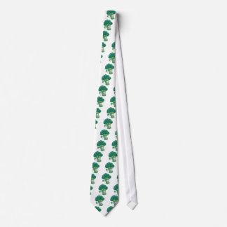 brocoli cravates