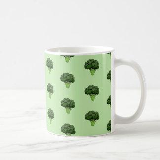 Brocoli Mug