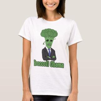 Brocoli Obama T-shirt