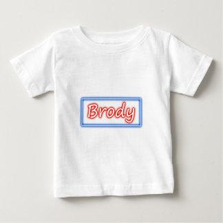 Brody T-shirt Pour Bébé