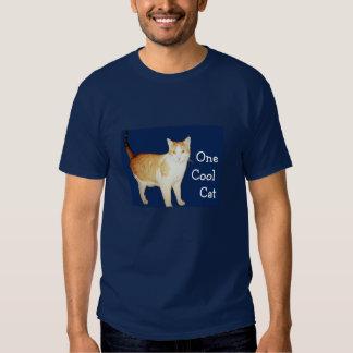 Bronco le chat t-shirt