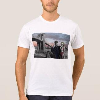 Brooklyn B&W T-shirts