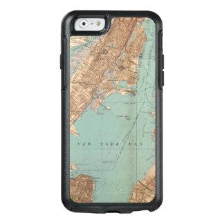 Brooklyn, Jersey City, et Hoboken Coque OtterBox iPhone 6/6s