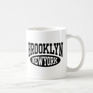 Brooklyn Mug