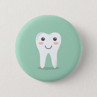 Brosse à dents de brossage de dent de dentiste pin's