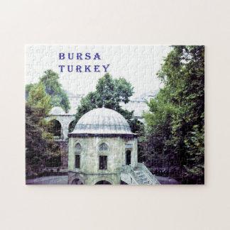 Brousse, Turquie Puzzle