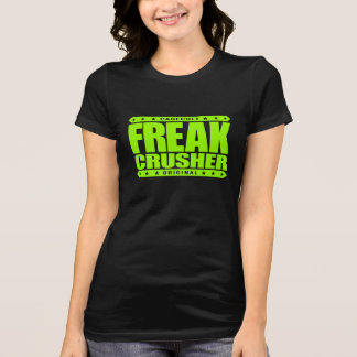 BROYEUR ANORMAL - avertissant : Street Fighter T-shirts