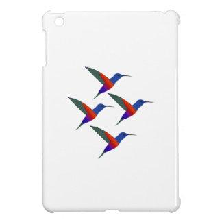Bruits de la musique coque iPad mini