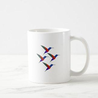 Bruits de la musique mug