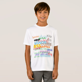 Bruits de la plage T-Shirt