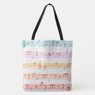 Bruits de sac de musique