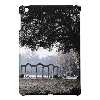 Brume de matin chez Ostia Coque iPad Mini