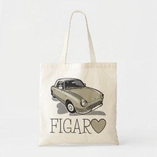 Brume de topaze de Nissan Figaro Sac De Toile