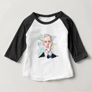 Bruno Lemaire T-shirt Pour Bébé
