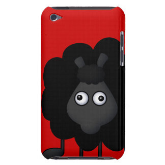 Brusque Coque Case-Mate iPod Touch