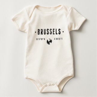 Brussels coordinates body