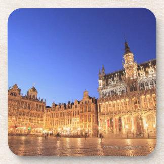 Bruxelles, Belgique 2 Sous-bocks