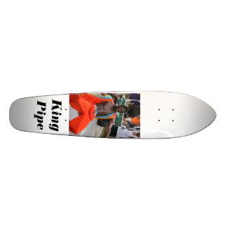 BTS 23 2008 091, le Roi Pipe Skateboard Customisable
