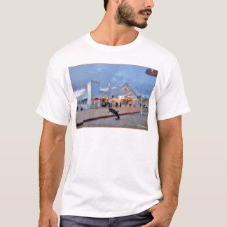 """""""Bubba T-shirt de base de crevette Gump Cie. """""""