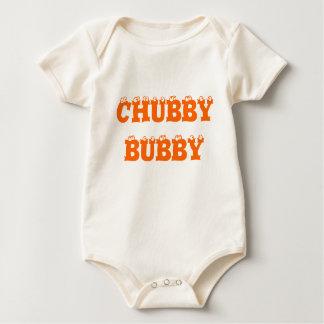 Bubby potelé body