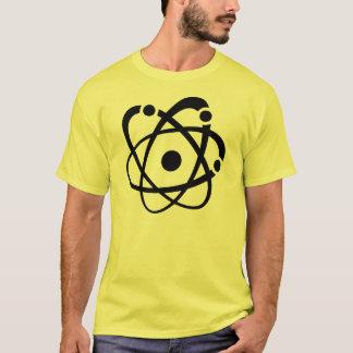 Bûcheur atomique t-shirt