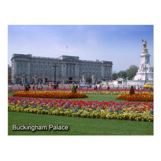 buckingham_palace de la carte postale 09 de