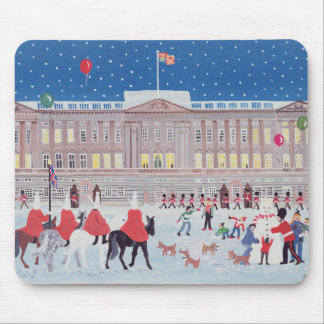 Buckingham Palace Londres Tapis De Souris