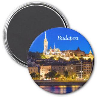 BUDAPEST AIMANT