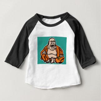 Budd-ha-ha T-shirt Pour Bébé