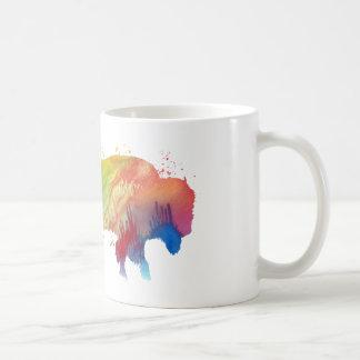 Buffalo/bison Mug