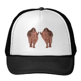 Buffalo sauvage casquette