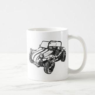 Buggy des sables mug