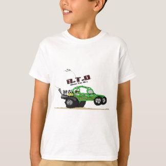 Buggy des sables t-shirt