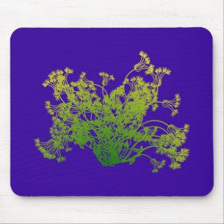 Buisson shrub bush tapis de souris