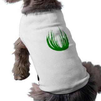 Buisson shrub t-shirts pour toutous
