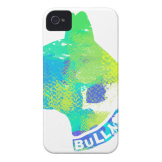BULL COQUES Case-Mate iPhone 4