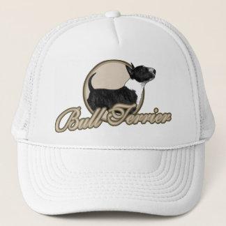 Bull-terrier Casquette