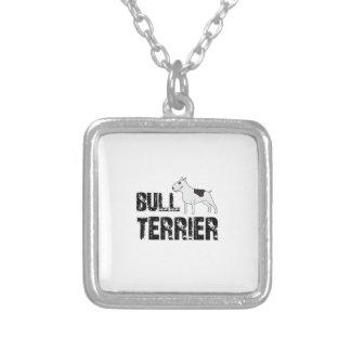 Bull-terrier Collier