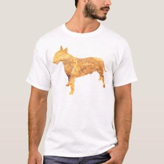 Bull-terrier T-shirt