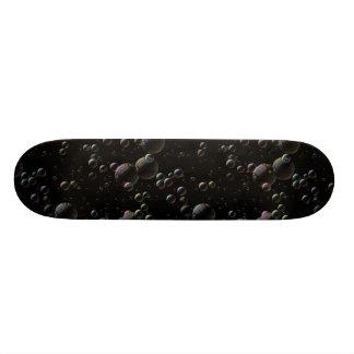 Bulles et lessives skateboard  20 cm