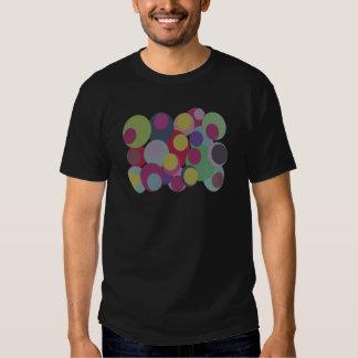 bulles t-shirts
