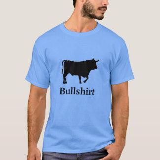 Bullshirt - encolure ras du cou de T-shirt