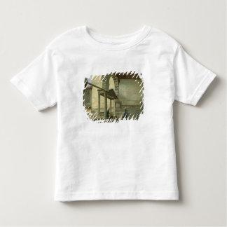 Bungalow de Chambre de Memlook Radnau Bey, le T-shirt Pour Les Tous Petits