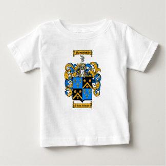 Burchfield T-shirt Pour Bébé