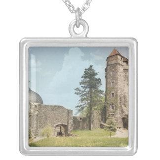 Burg Stolpen, tour de Cosel Collier