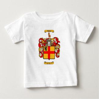 Burks T-shirt Pour Bébé