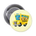 Custom button - Zazzle